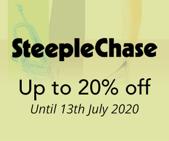 Steeplechase - up to 20% off