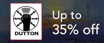 Dutton - up to 35% off selected recordings