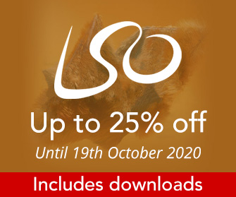 LSO Live - up to 25% off
