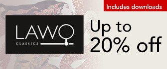 Lawo - up to 20% off