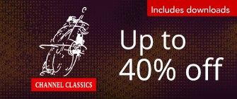 Channel Classics - Up to 40% off