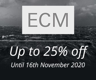 ECM Jazz - Up to 25% off