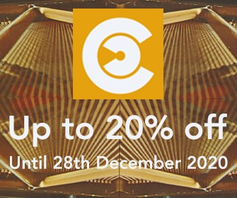 Criss Cross - 20% off