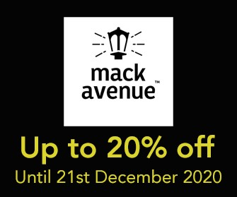 Mack Avenue - Up to 20%