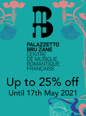 Bru Zane -	Up to 25% off selected lines