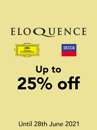 Eloquence - 	Up to 25% off