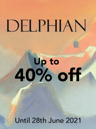 Delphian - Up to 40% off