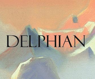 Delphian - Up to 40% off
