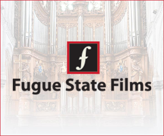 Fugue State Films - Up to 30% off selected lines