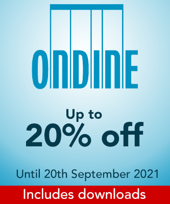 Ondine - up to 20% off