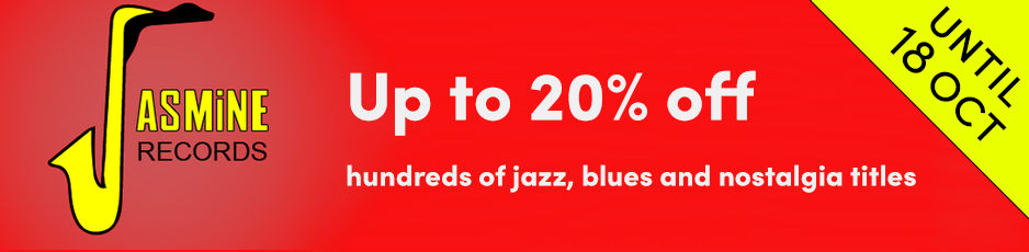 Jasmine - Up to 20% off