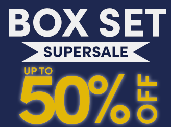Box sets sale - Up to 50% off