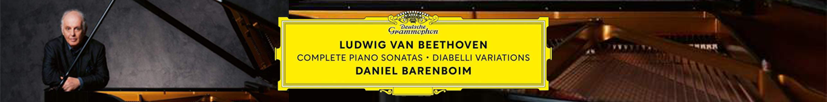 Beethoven: Complete Piano Sonatas and Diabelli Variations