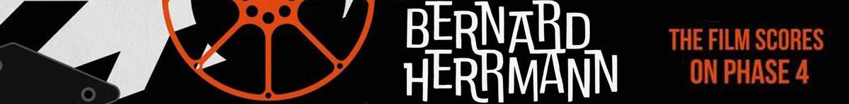 The Film Scores of Bernard Herrmann