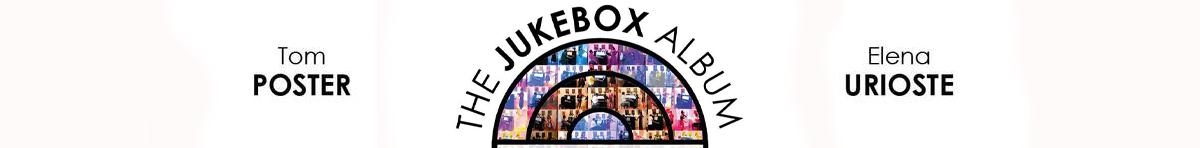 The Jukebox Album  Elena Urioste (violin), Tom Poster (piano)