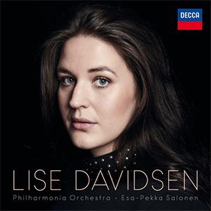 Lise Davidsen - Wagner & Strauss