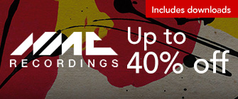 NMC - up to 40% off