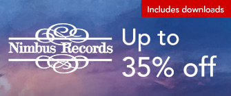 Nimbus - up to 35% off