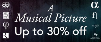 A Musical Picture - up to 30% off