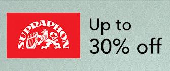 Supraphon - up to 30% off