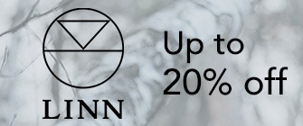 Linn - up to 20% off