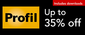 Profil Medien - up to 35% off