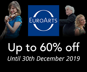 Euroarts - up to 60% off