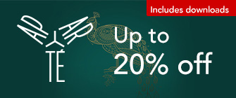 Aparté - up to 20% off