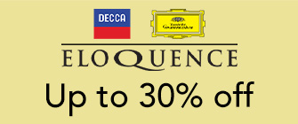 Eloquence - up to 30% off