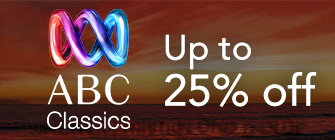 ABC Classics - up to 25% off
