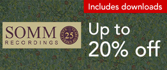 Somm - up to 20% off