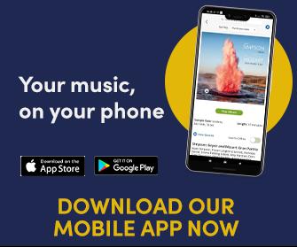 Try the Presto Music App