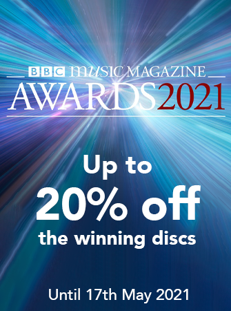 BBC Music Magazine - Up to 20% off
