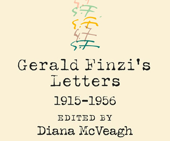 Gerald Finzi's Letters