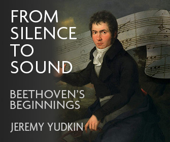 From Silence to Sound: Beethoven's Beginning's