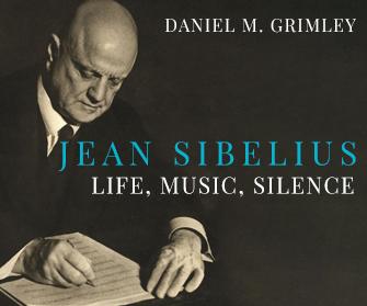 Jean Sibelius: Life, Music, Silence