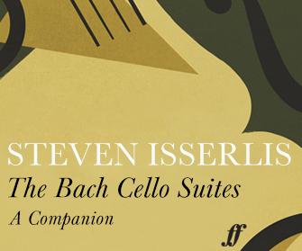 The Bach Cello Suites: A Companion