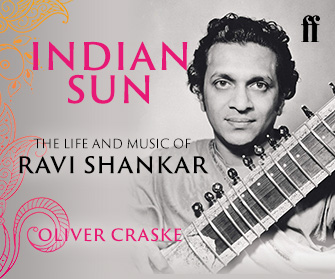 Indian Sun: The Life and Music of Ravi Shankar