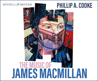 The Music of James MacMillan