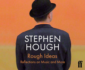 Rough Ideas: Reflections on Music and More