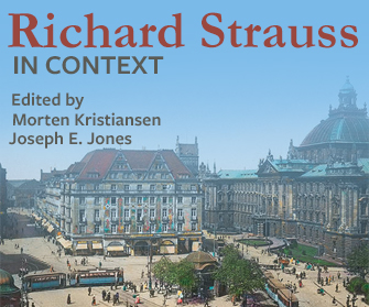 Richard Strauss in Context