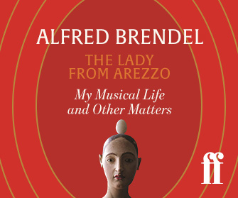 The Lady from Arezzo: My Musical Life and Other Matters