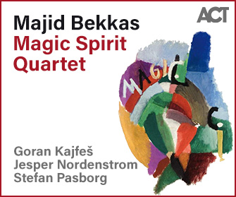 Magic Spirit Quartet