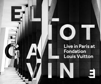 Elliot Galvin: Live in Paris