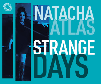 Strange Days: Natacha Atlas