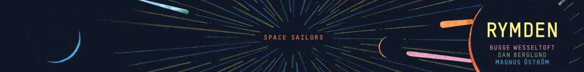 Rymden - Space Sailors