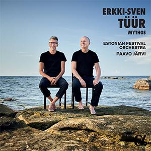 Erkki-Sven Tüür: Mythos