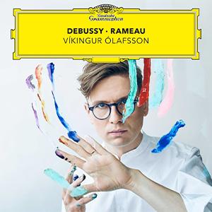 Debussy & Rameau  Víkingur Ólafsson
