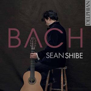 Bach - Pour La Luth Ò Cembal