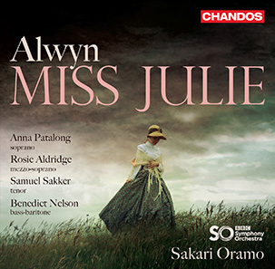 Alwyn: Miss Julie